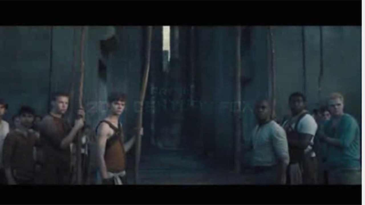The Maze Runner tops box office