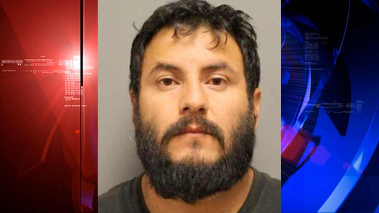 Alejandro Lozanos bond was set at $30,000.