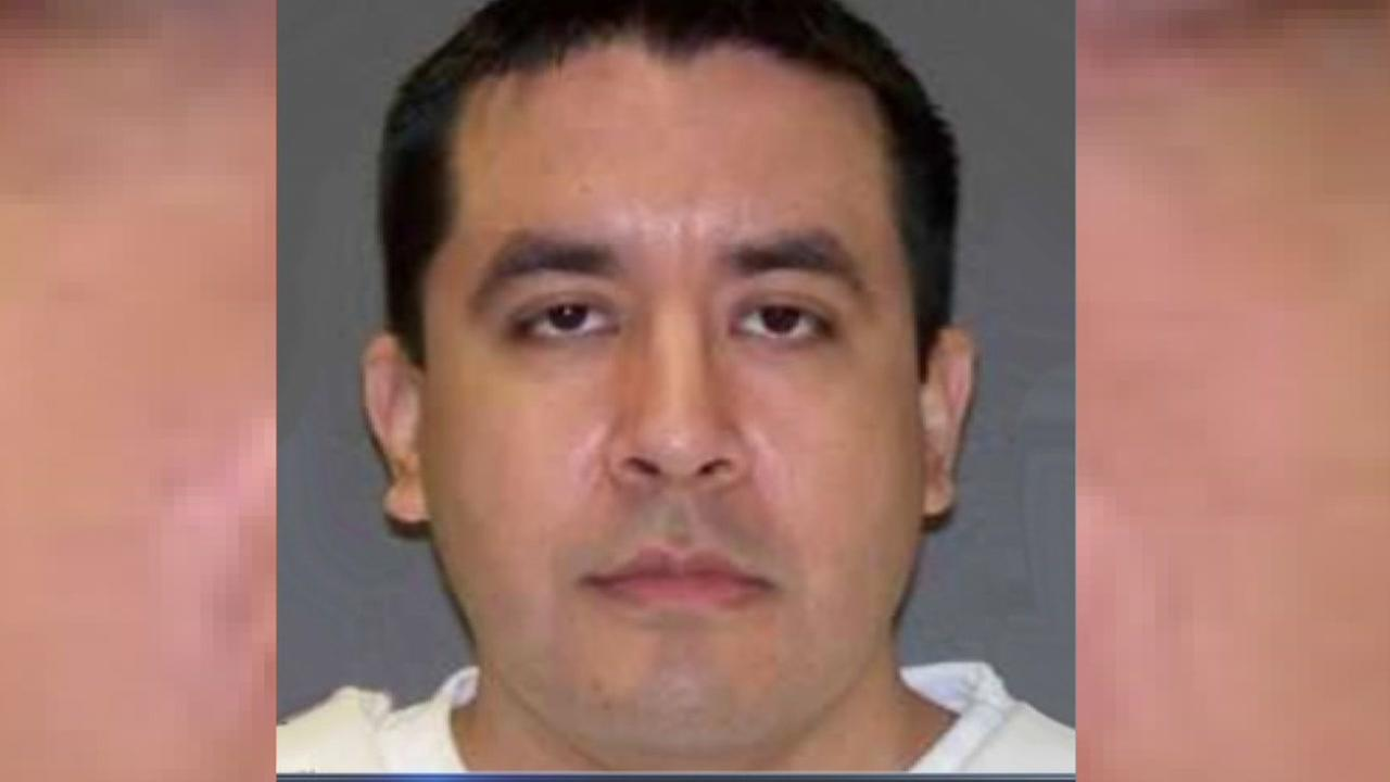 Man known as the suitcase killer scheduled to be put to death in Huntsville Tuesday, March 27.
