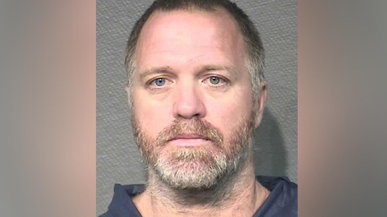 Chase suspect William Bernard Landers