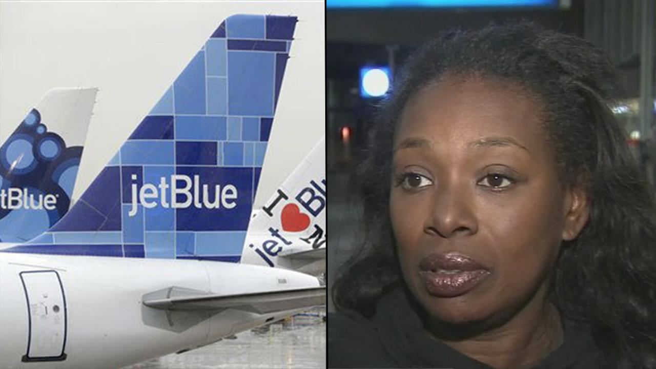 jetblue incident