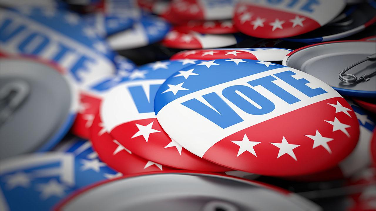 Here's what's on tap in today's primary election