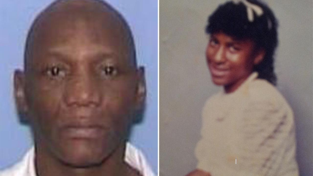 Louis Wilkerson (left) and Lisa McWashington (right) were found dead in Conroe and police are still trying to determine what exactly happened.
