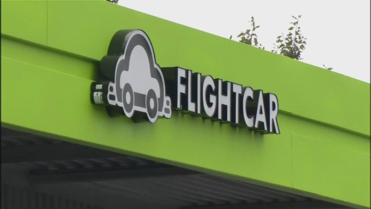 Dollar rent a car seatac airport 13