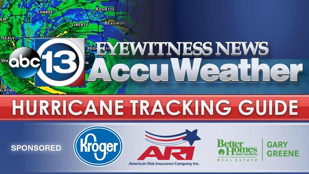 ABC13 Hurricane Guide