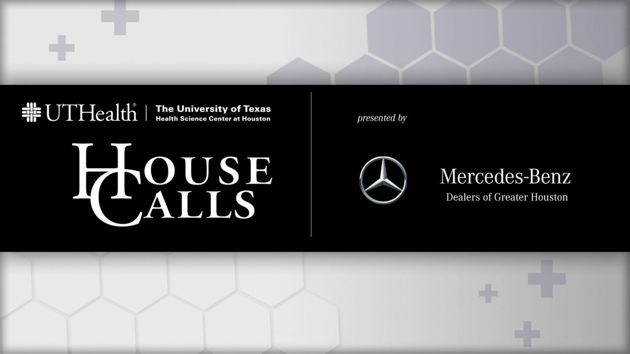 UTHealth House Calls presented by Mercedes-Benz Dealers of Greater Houston