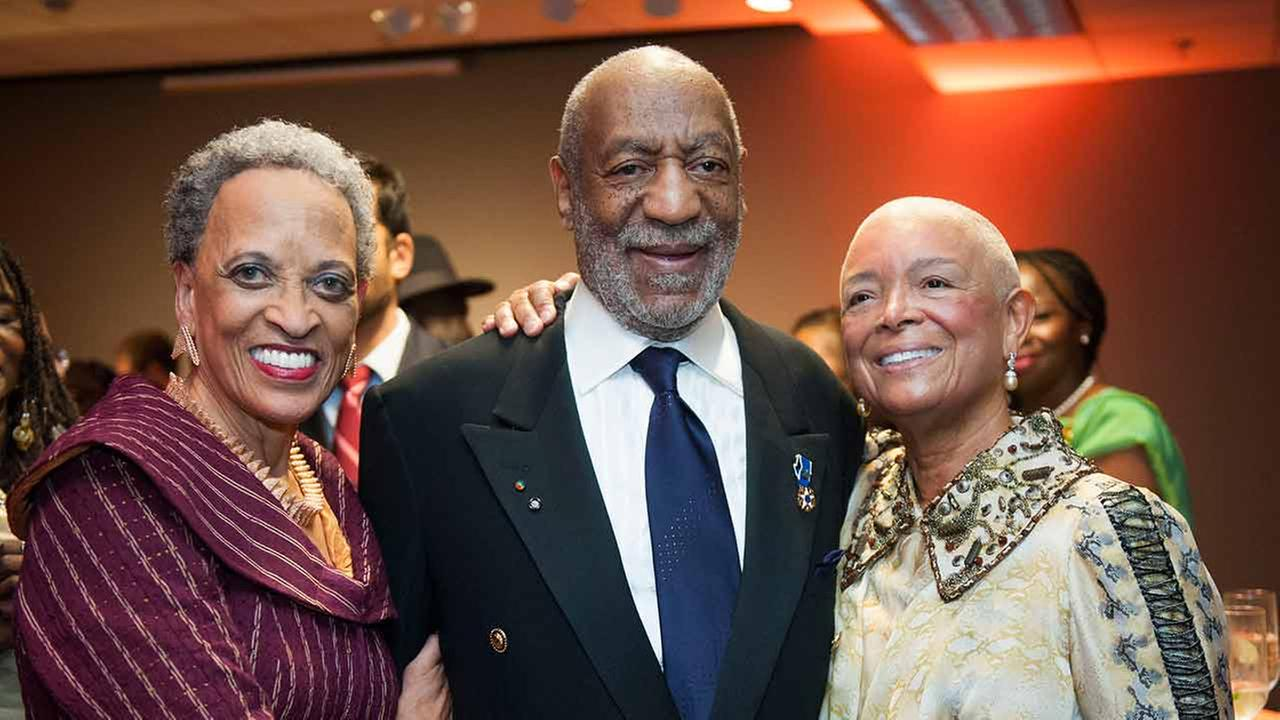 Bill Cosby Family Photos - Bill cosby s art paired with african art at smithsonian