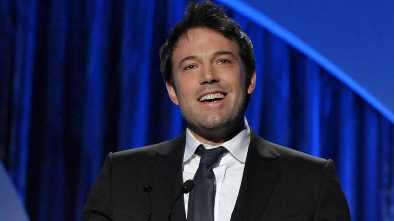 Ben Affleck banned from Hard Rock