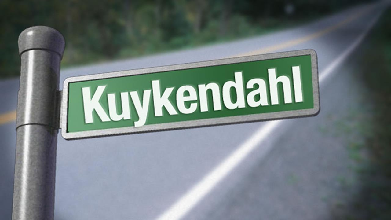 22. You know the proper pronunciation of Kuykendahl.