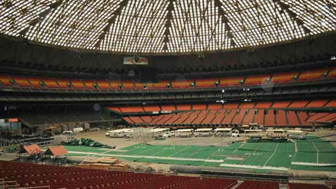 Dome Future