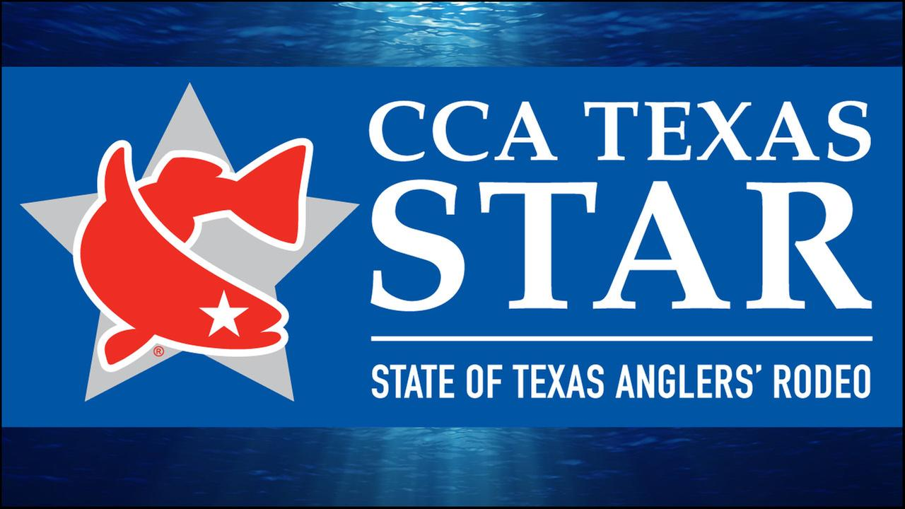 CCA Texas Star Fishing Tournament
