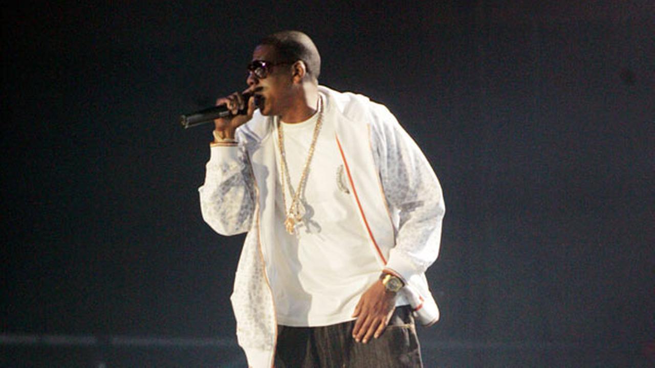 Jay Z club
