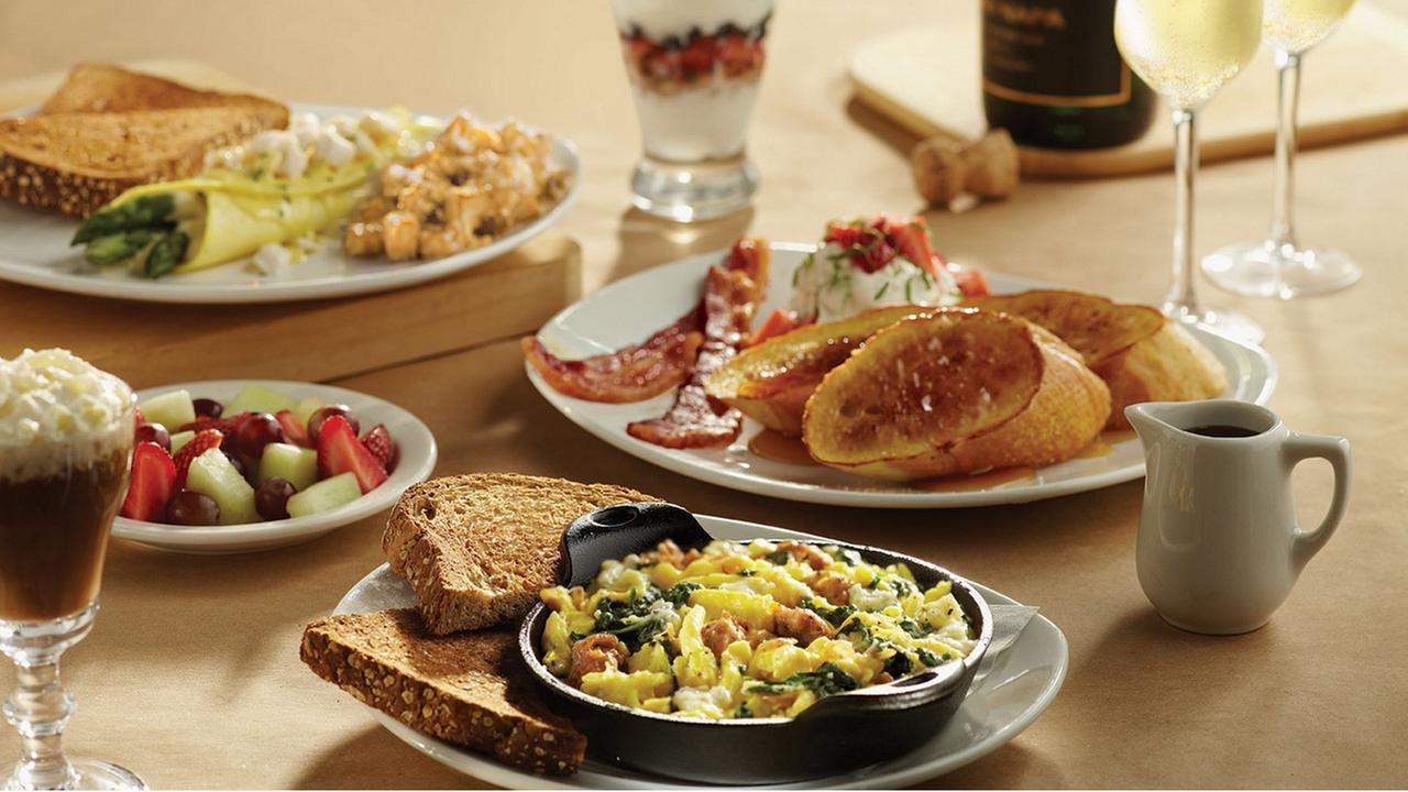 Your friday faves best brunch for Restaurants that serve brunch