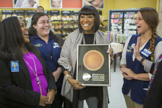 <div class='meta'><div class='origin-logo' data-origin='none'></div><span class='caption-text' data-credit='Photo/ktrk'>Patti LaBelle hopes to continue dessert magic with the release of two new cakes</span></div>