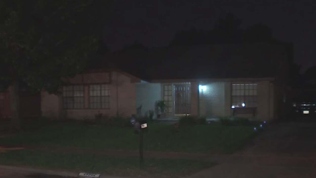 Shooting investigation in Fort Bend County