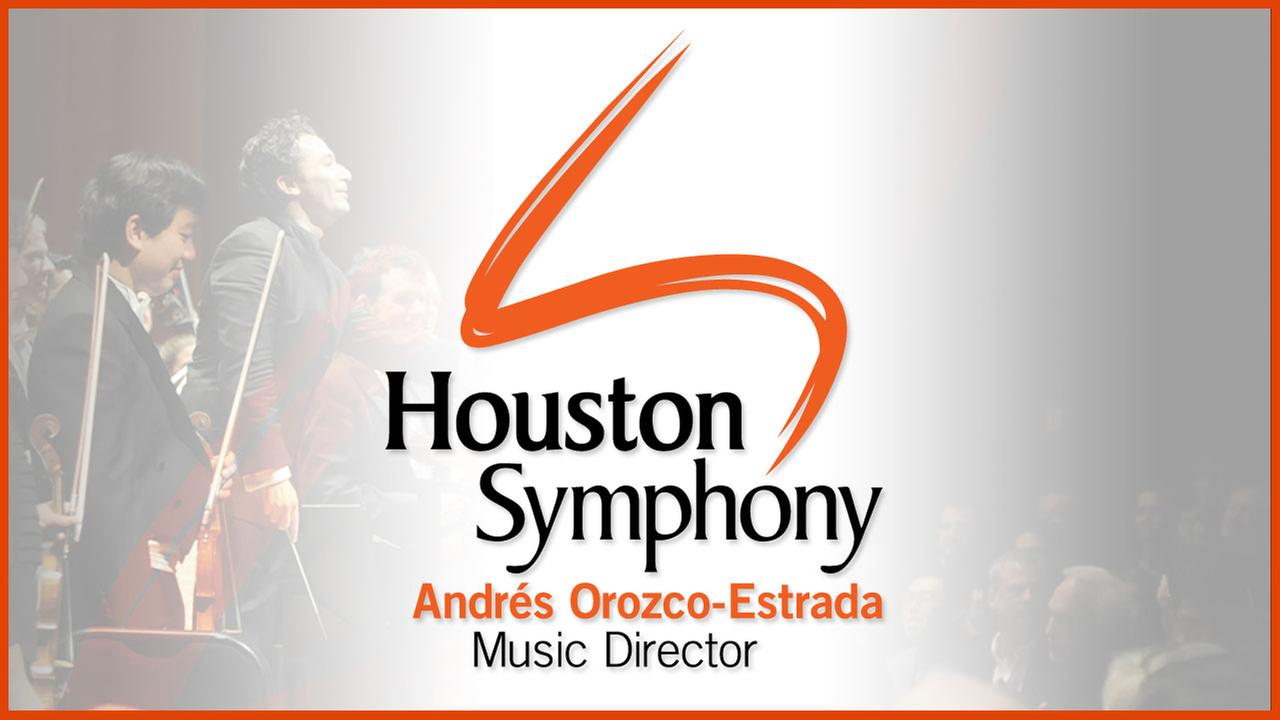The Houston Symphony