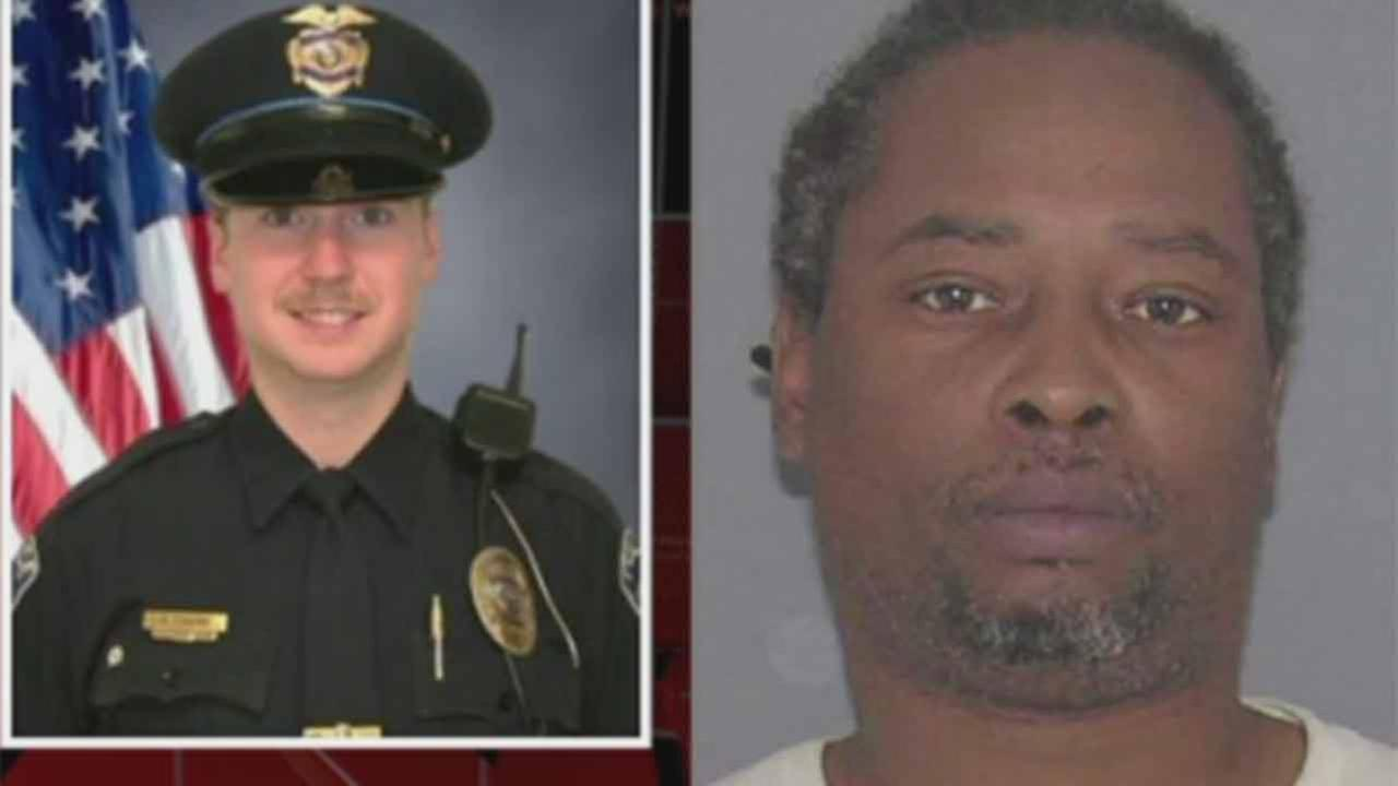Ohio police officer Ray Tensing is charged with murder in the death of motorist, Samuel Dubose, during a traffic stop surrenders to authorities.