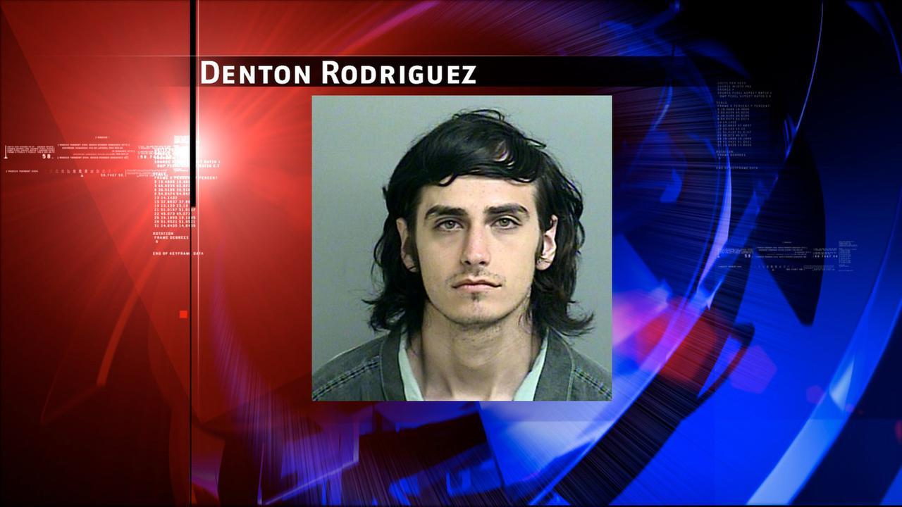 Denton Rodriguez