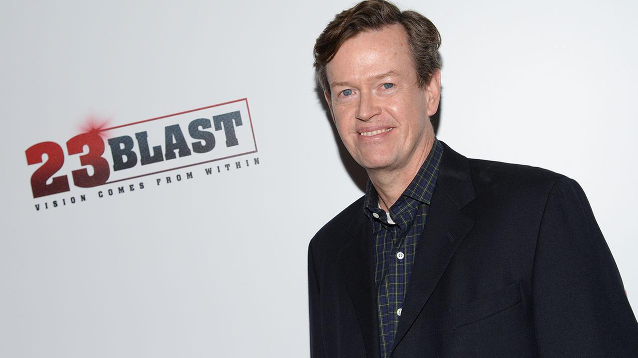 Dylan Baker attends the premiere of 23Blast at the Regal Cinemas E-Walk Theater on Monday, Oct. 20, 2014 in New York