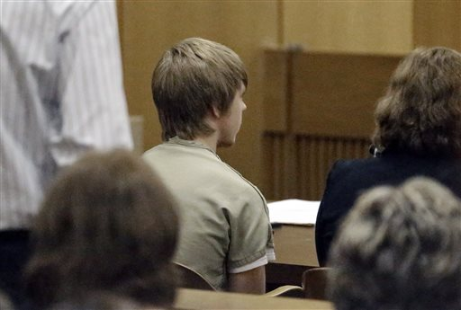 <div class='meta'><div class='origin-logo' data-origin='none'></div><span class='caption-text' data-credit='AP'>Ethan Couch, center, sits in juvenile court for a hearing about his future Wednesday, Feb. 5, 2014</span></div>