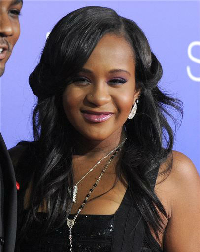 "<div class=""meta image-caption""><div class=""origin-logo origin-image none""><span>none</span></div><span class=""caption-text"">Bobbi Kristina Brown attends the Los Angeles premiere of ""Sparkle"" at Grauman's Chinese Theatre in Los Angeles.  (Photo/Jordan Strauss)</span></div>"