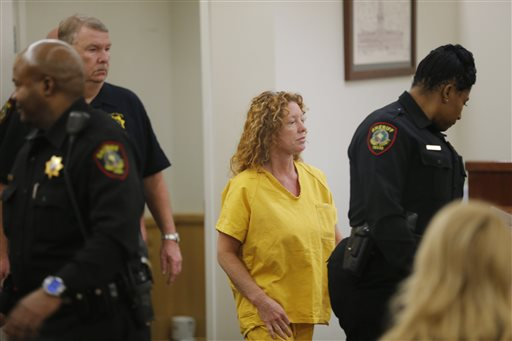 <div class='meta'><div class='origin-logo' data-origin='none'></div><span class='caption-text' data-credit='AP'>Tonya Couch appears in court in Fort Worth, Texas, Friday, Jan. 8, 2016</span></div>