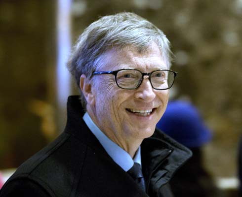 "<div class=""meta image-caption""><div class=""origin-logo origin-image none""><span>none</span></div><span class=""caption-text"">Bill Gates co-founded Microsoft in the mid-70s, growing it into the biggest software company and helping to make computers a household item. (AP Photo/Seth Wenig, file) (AP)</span></div>"
