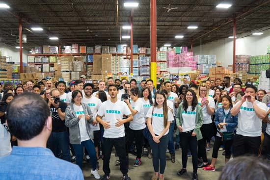 <div class='meta'><div class='origin-logo' data-origin='none'></div><span class='caption-text' data-credit='Boxed'>Boxed CEO Chieh Huang then surprised his employees by telling them this benefit would apply to ALL full-time employees</span></div>