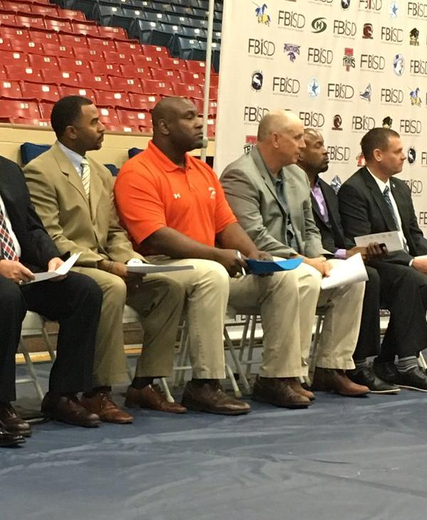 <div class='meta'><div class='origin-logo' data-origin='KTRK'></div><span class='caption-text' data-credit=''>Fort Bend ISD thanks their coaches for all they do for their  students.</span></div>