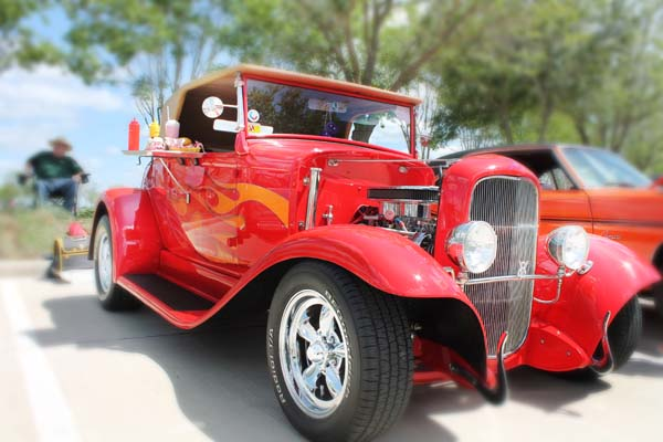 "<div class=""meta image-caption""><div class=""origin-logo origin-image ktrk""><span>KTRK</span></div><span class=""caption-text"">A collection of classic cars were on display at Cane Island's Get Away Car Show on Saturday.</span></div>"