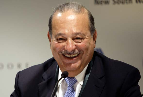 "<div class=""meta image-caption""><div class=""origin-logo origin-image none""><span>none</span></div><span class=""caption-text"">Mexican tycoon Carlos Slim Helu holds a press conference at the Forbes Global CEO conference in Sydney. (AP Photo/Jeremy Piper, file) (ap)</span></div>"