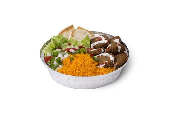 <div class='meta'><div class='origin-logo' data-origin='none'></div><span class='caption-text' data-credit='Photo/The Halal Guys'>The Halal Guys falafel platter</span></div>