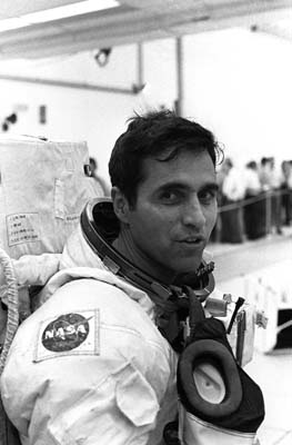 <div class='meta'><div class='origin-logo' data-origin='KTRK'></div><span class='caption-text' data-credit=''>Harrison Hagan &#34;Jack&#34; Schmitt is an American geologist, retired NASA astronaut and the most recent living person to have walked on the Moon.</span></div>