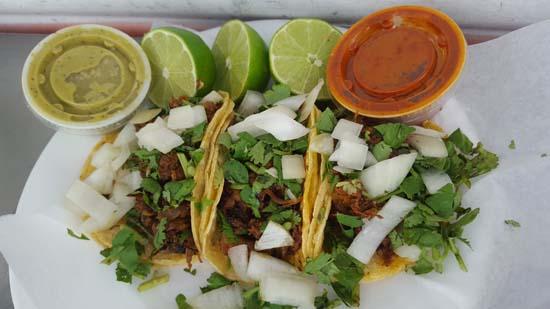 <div class='meta'><div class='origin-logo' data-origin='KTRK'></div><span class='caption-text' data-credit=''>Tacos al Pastor at Tacos Tierra Caliente, Cost: Less than $5 each</span></div>
