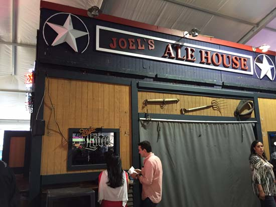 <div class='meta'><div class='origin-logo' data-origin='KTRK'></div><span class='caption-text' data-credit=''>Two people injured during freak accident at Joel's Ale Houston at the Houston Livestock Show and Rodeo</span></div>
