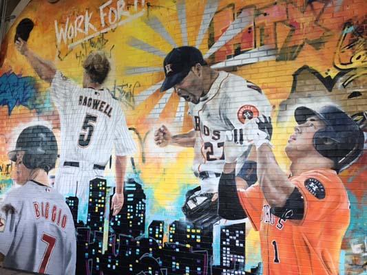 <div class='meta'><div class='origin-logo' data-origin='KTRK'></div><span class='caption-text' data-credit=''>Astros Street Art Display painted by local artist Franky Cardona.</span></div>