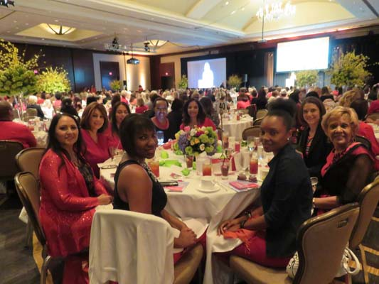 """<div class=""""meta image-caption""""><div class=""""origin-logo origin-image none""""><span>none</span></div><span class=""""caption-text"""">#GoRedHouston Guests at The Go Red Luncheon hosted by American Heart Association</span></div>"""