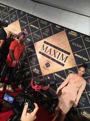 "<div class=""meta image-caption""><div class=""origin-logo origin-image ktrk""><span>KTRK</span></div><span class=""caption-text"">Maxim Party kicked off at the Smart Financial Centre in Sugar Land.</span></div>"