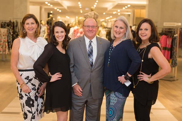 "<div class=""meta image-caption""><div class=""origin-logo origin-image none""><span>none</span></div><span class=""caption-text"">Guests at cocktails hosted by MD Anderson at Saks Fifth Avenue Houston Galleria Opening</span></div>"