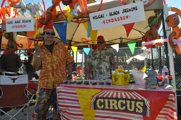 "<div class=""meta image-caption""><div class=""origin-logo origin-image ktrk""><span>KTRK</span></div><span class=""caption-text"">It was a total circus! We mean that in the tastiest way possible.</span></div>"
