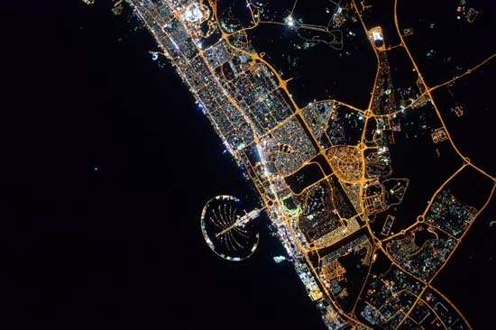 <div class='meta'><div class='origin-logo' data-origin='none'></div><span class='caption-text' data-credit='@StationCDRKelly/ NASA'>Dubai in the UAE</span></div>