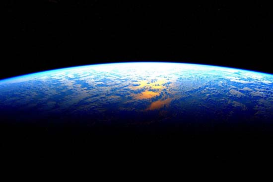 <div class='meta'><div class='origin-logo' data-origin='none'></div><span class='caption-text' data-credit='@StationCDRKelly/ NASA'>View from space 2/19/16</span></div>