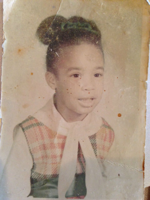 "<div class=""meta image-caption""><div class=""origin-logo origin-image none""><span>none</span></div><span class=""caption-text"">ABC13 anchor Gina Gaston when she was in kindergarten. (Gina Gaston)</span></div>"