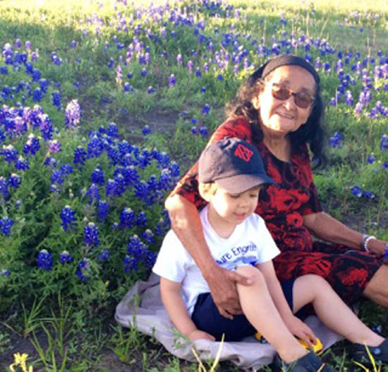 <div class='meta'><div class='origin-logo' data-origin='KTRK'></div><span class='caption-text' data-credit=''>Share your bluebonnet photos and videos using the hashtag #abc13eyewitness or sending to news@abc13.com.</span></div>