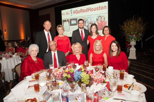 <div class='meta'><div class='origin-logo' data-origin='none'></div><span class='caption-text' data-credit=''>AHA: Go Red for Women luncheon</span></div>