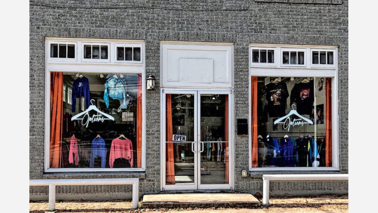 Vintage And Consignment Shop 'Options Trading Co.' Debuts In The 3rd Ward