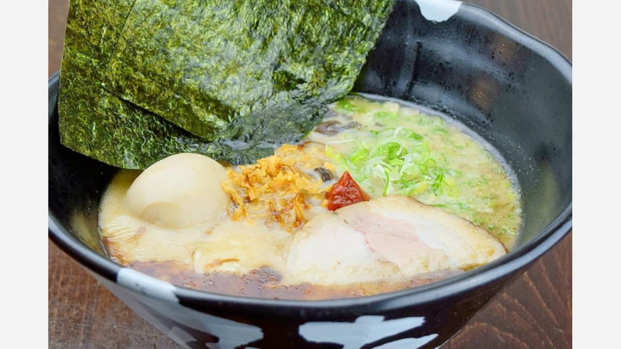 Photo: Jinya Ramen Bar/Yelp