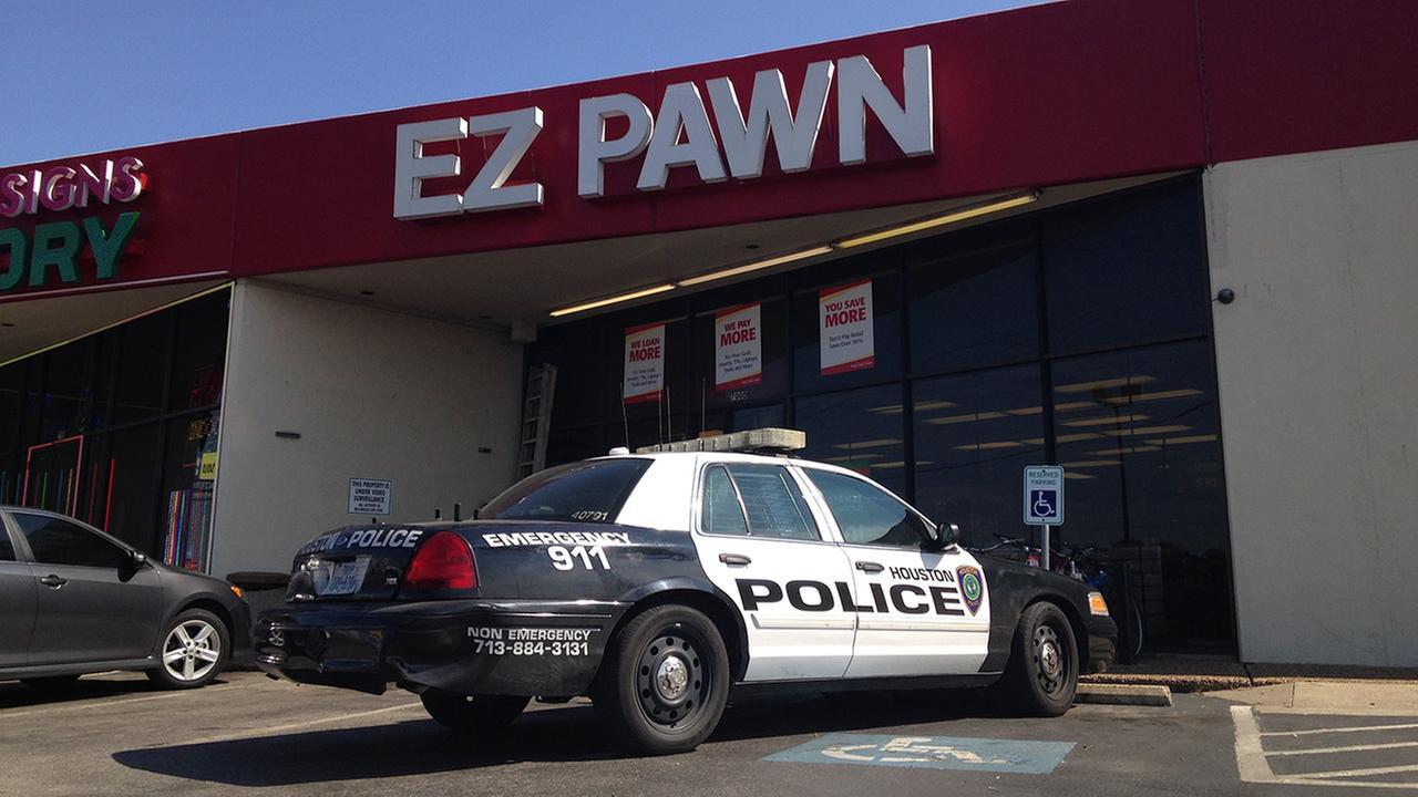 Houston pawn shops online