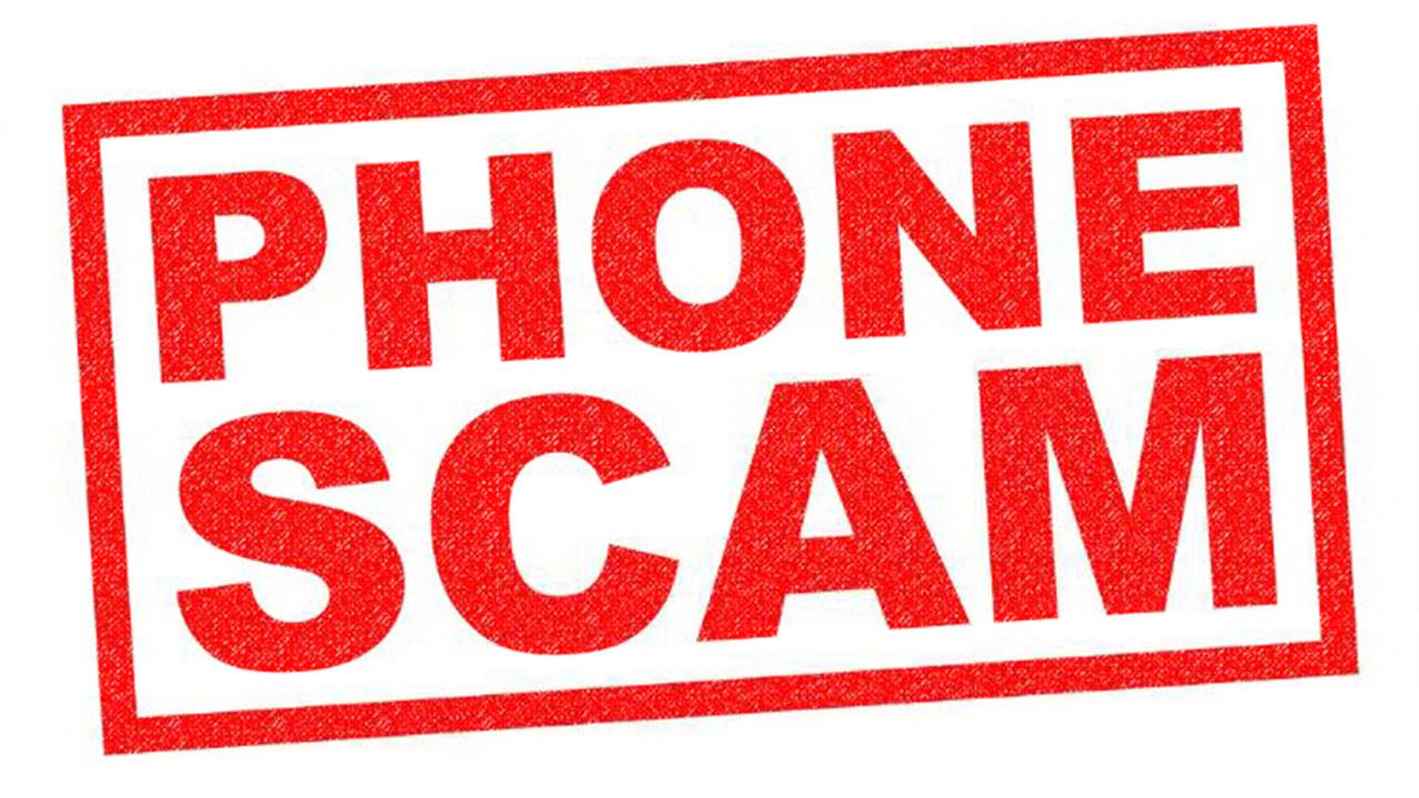 Latest phone scammer pretends to be Durham law officer