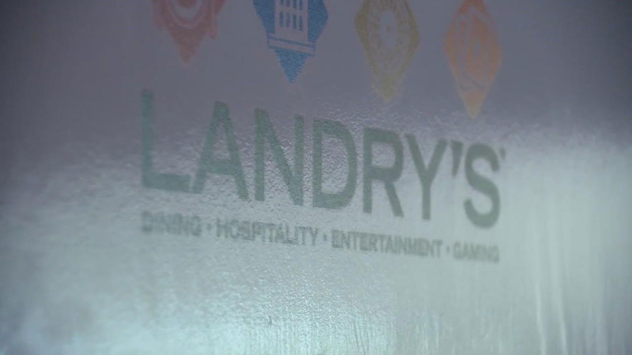 Landry's releases list of restaurants affected by credit card data breach